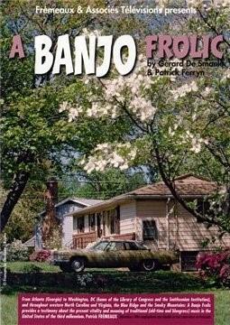 De Smaele Gerard - A banjo frolic