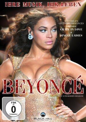 Beyonce - Beyonce Knowles - Ihre Musik, ihr Leben