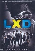 The LXD - La légion d'extraordinaires danseurs - Saison 1 & 2 (2 DVDs)