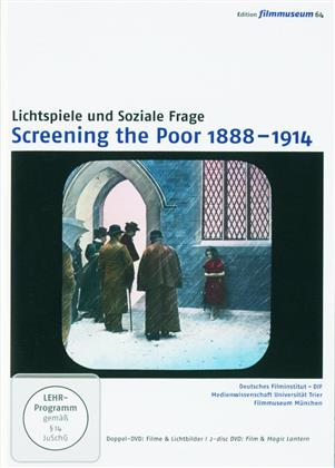 Screening the poor (Trigon-Film, 2 DVDs)
