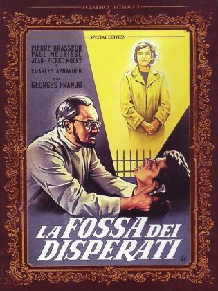 La fossa dei disperati (1959)