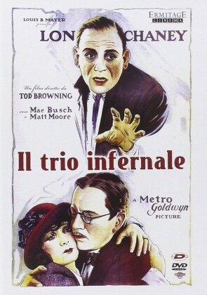 Il trio infernale (1925) (s/w)