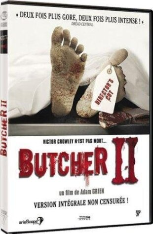 Butcher 2 (2010)