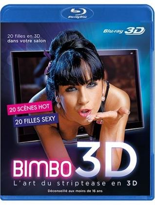 Bimbo - L'art du striptease en 3D
