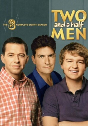 Two and a Half Men - Season 8 (2 DVDs)