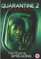 Quarantine 2 - Terminal (2011)