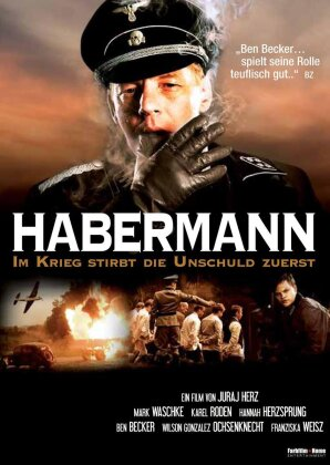 Habermann - Im Krieg stirbt die Unschuld zuerst