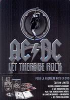 AC/DC - Let There Be Rock (Limited Collector's Edition)