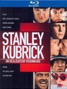 Stanley Kubrick Colletion - Un Réalisateur Visionnaire (8 Blu-rays)