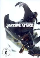 Massive Attack - Live in the 3rd dimension