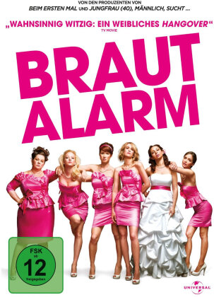 Brautalarm (2011)