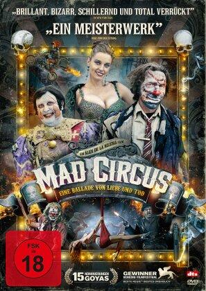 Mad Circus - Eine Ballade von Liebe und Tod - Balada triste de trompeta (2010)