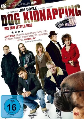 Dog Kidnapping - Bis zum letzten Biss (2005)