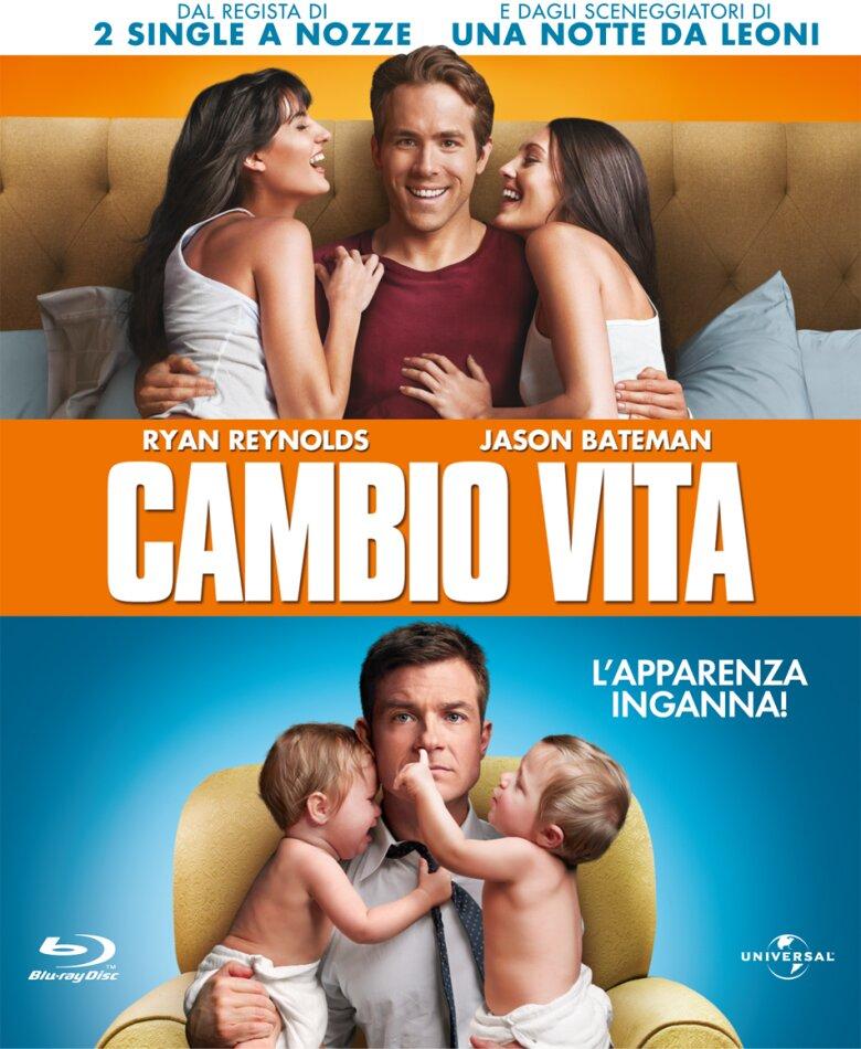 Cambio vita (2011)