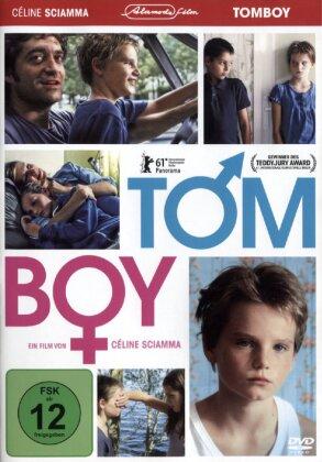 Tomboy (2010)