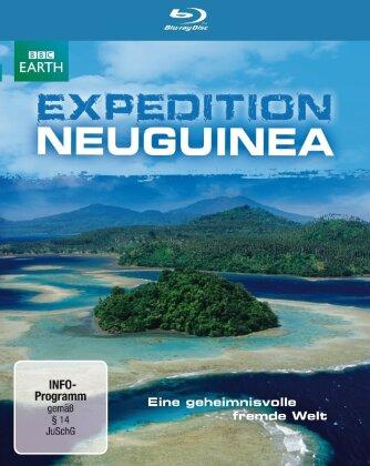 Expedition Neuguinea - BBC Earth