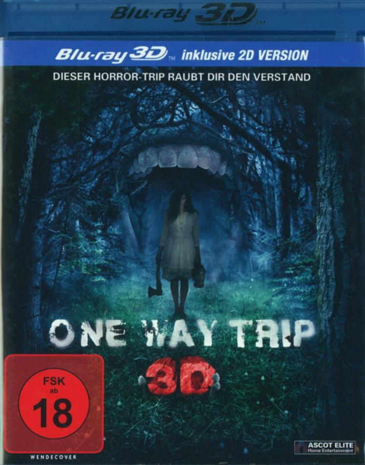 One Way Trip (2011)