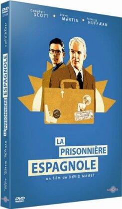 La prisonnière espagnole (1997)