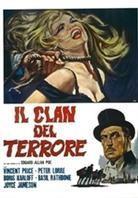 Il clan del terrore - The Comedy of Terrors (1963)