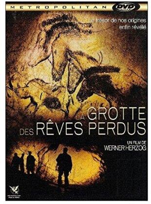 La grotte des rêves perdus (2010)