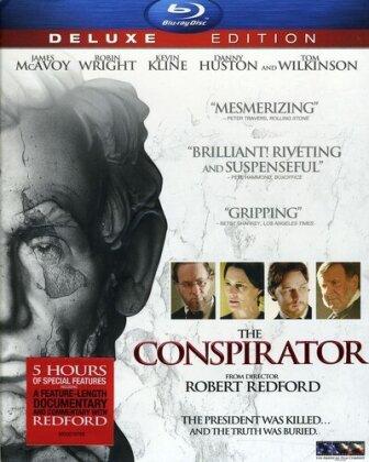 Conspirator (2010) - Conspirator (2010) / (Dlx Ac3) (2010) (Deluxe Edition, Widescreen)