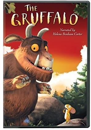The Gruffalo (2009)