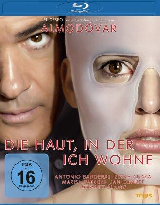 Die Haut, in der ich wohne (2011)