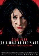 This Must Be the Place (2011) (DVD + Buch)
