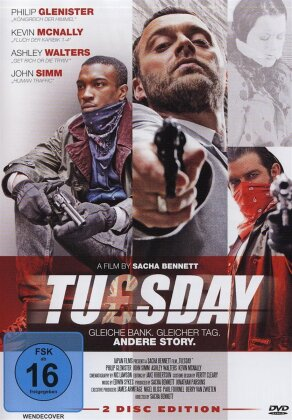 Tuesday (2 DVDs)