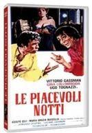 Le piacevoli notti - (Collana CineKult) (1966)