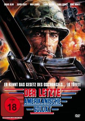 Der letzte amerikanische Soldat (Director's Cut)