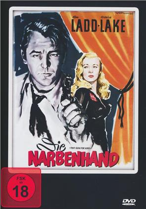 Die Narbenhand (1942) (s/w)