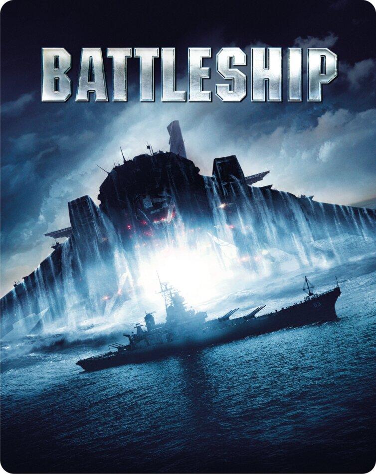 Battleship (2012) (Steelbook)