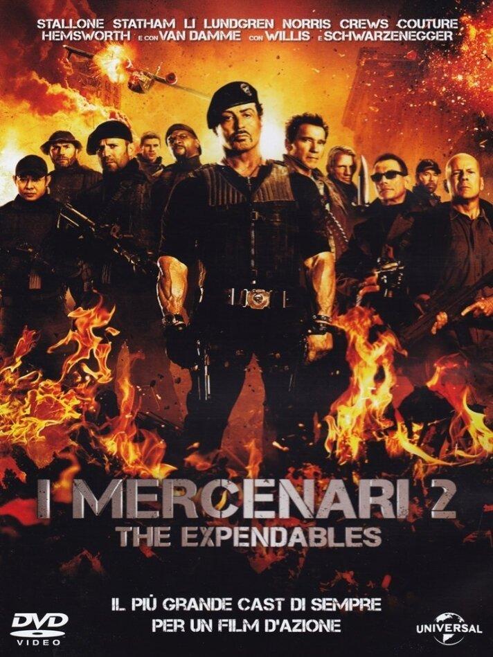 I Mercenari 2 (2012)
