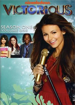 Victorious - Season 1.1 (2 DVDs)