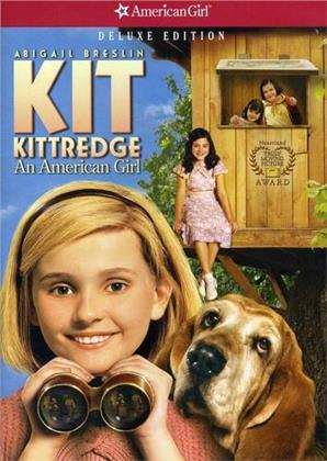 Kit Kittredge - An American Girl (Deluxe Edition)