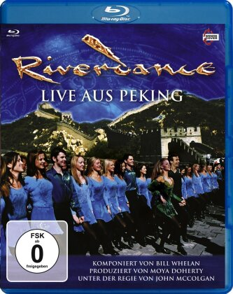 Riverdance - Live aus Peking