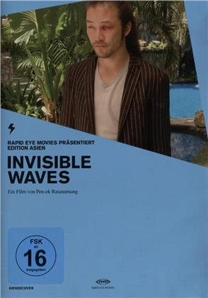 Invisible Waves (Edition Asien)