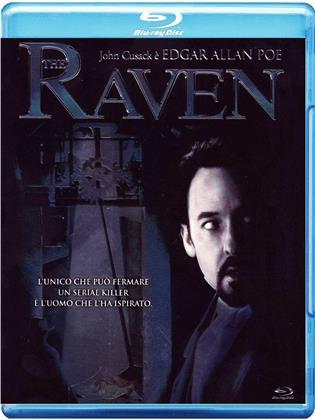 The Raven (2012)