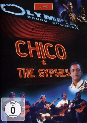 Chico & The Gypsies - Live at the Olympia