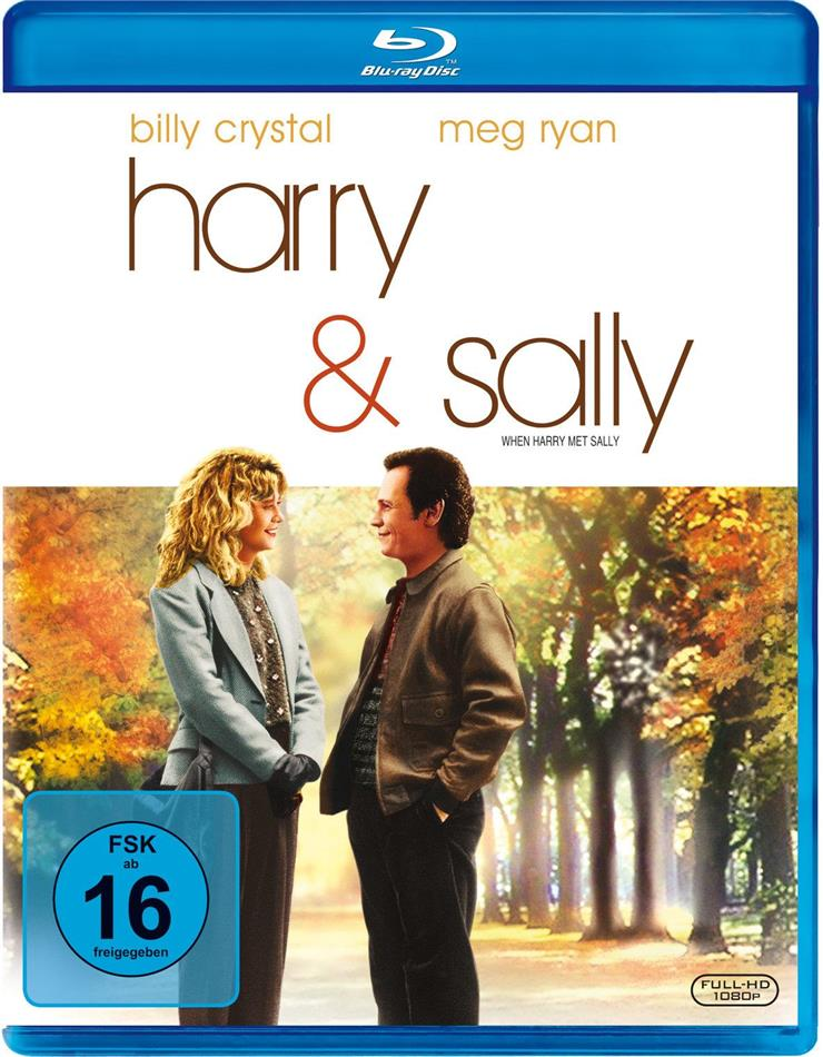 Harry & Sally (1989)