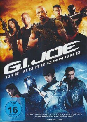 G.I. Joe - Die Abrechnung (2012)