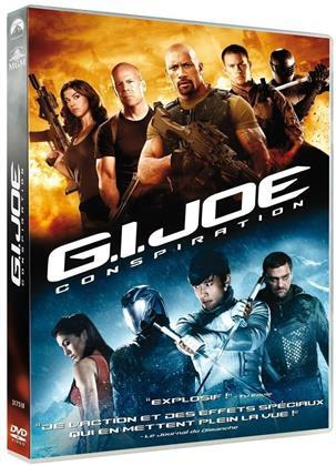G.I. Joe - Conspiration (2012)