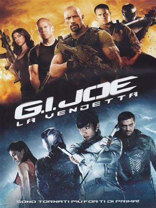 G.I. Joe - La Vendetta (2012)