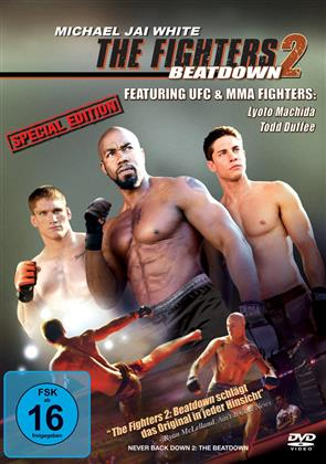 The Fighters 2 - Beatdown (2011)