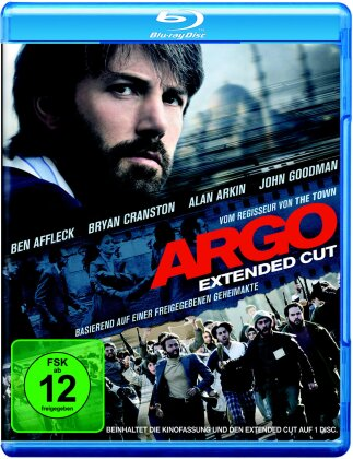 Argo (2012) (Extended Cut)