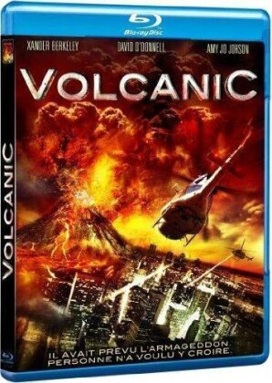 Volcanic (2006)