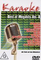 Karaoke - Best of Megahits Vol.8