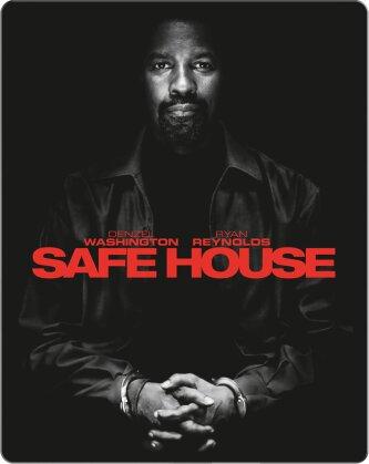 Safe House - Nessuno è al sicuro (2012)