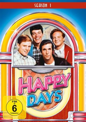 Happy Days - Staffel 1 (2 DVDs)